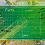 Variables en el Fútbol