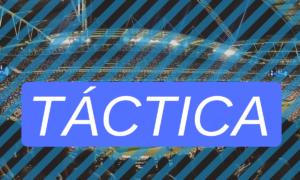 tactica futbol